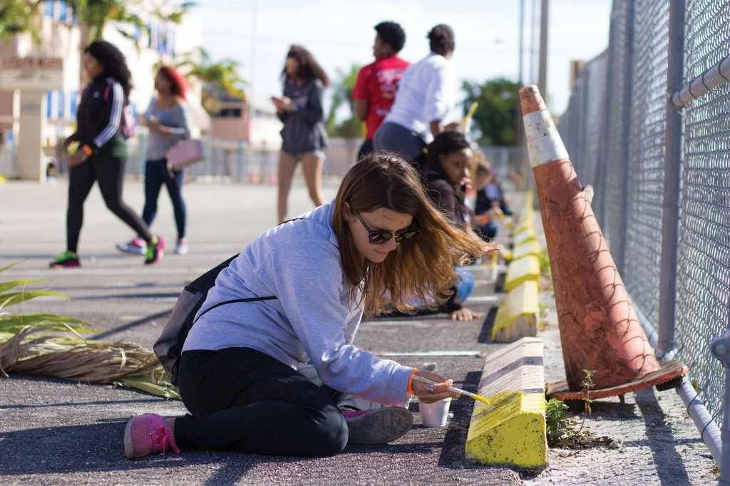 Student-led efforts, local organizations offer opportunities to help in Hurricane Irma aftermath