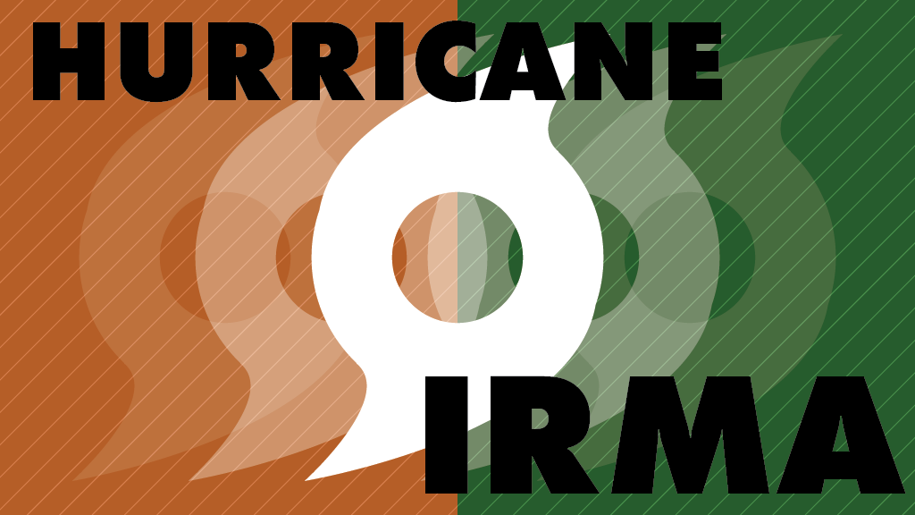 Freshmen, prospective students reflect on Hurricane Irma