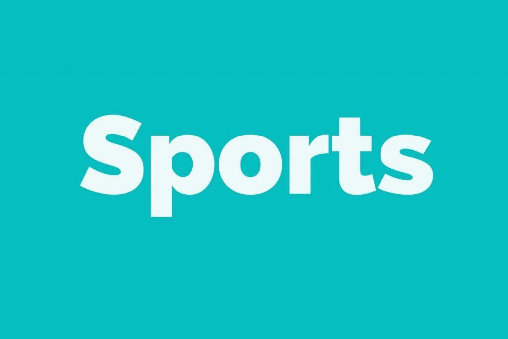 Sports Roundup: 9/1-9/3