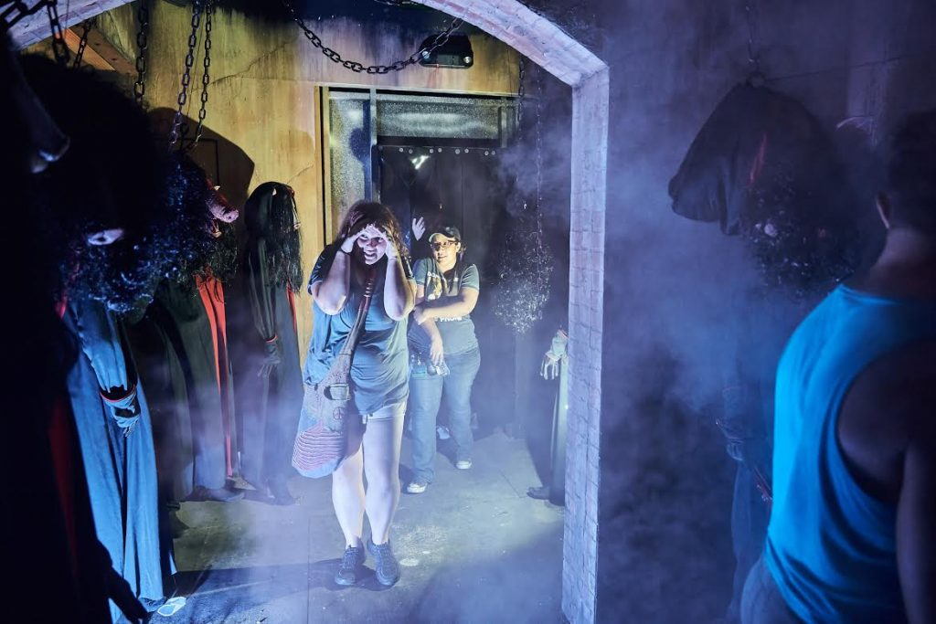 Halloween Horror Nights adds scare sites in celebration of 27th anniversary