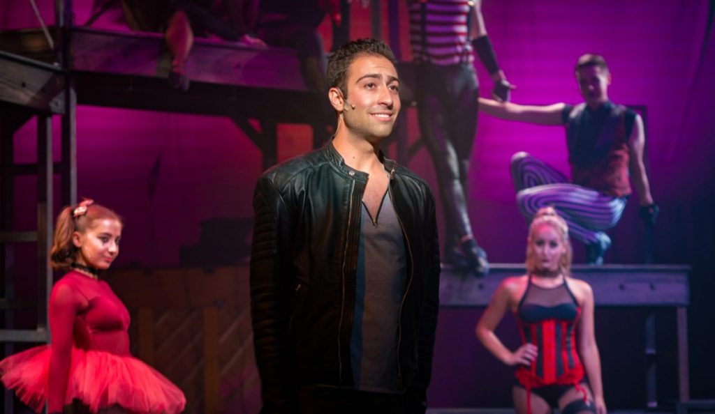 """Pippin"" closes a spectacular run despite hurricane delays"