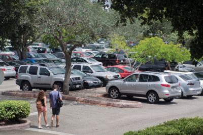 Parking and Transportation to implement new permits in spring 2018