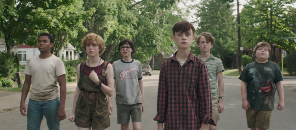 'It' successfully delivers suspense, humor