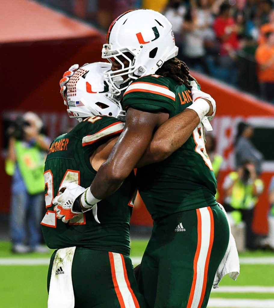 Homecoming game will provide biggest test for team's future