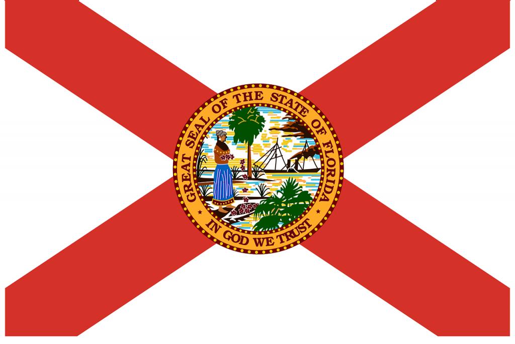 Politics in Florida polarize, not unite, the state