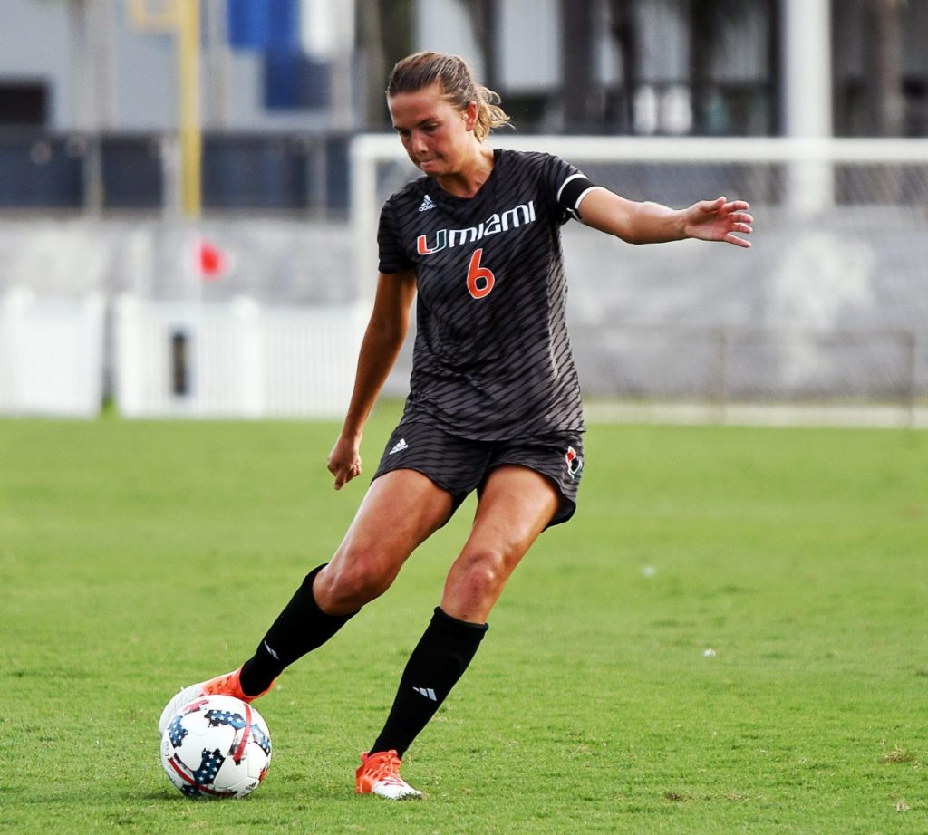 Hurricanes struggle to take advantage of scoring chances in season finale, lose 3-0 to Demon Deacons