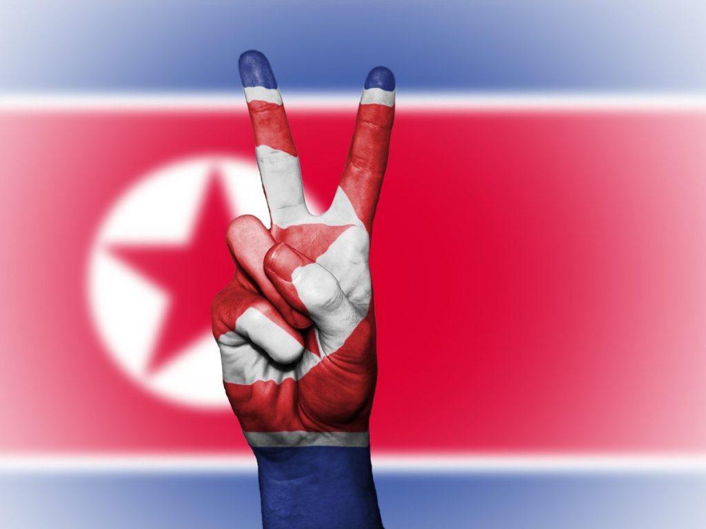 Trump's North Korea rhetoric might actually be what America needs