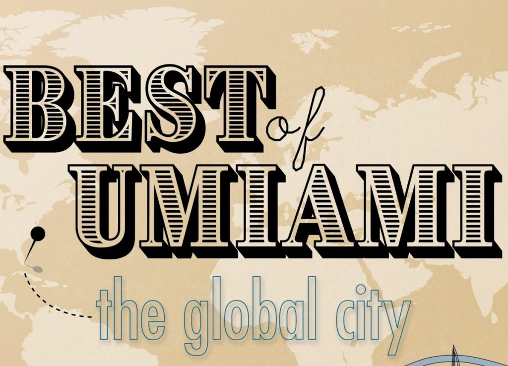 Best of UMiami 2017: The Global City