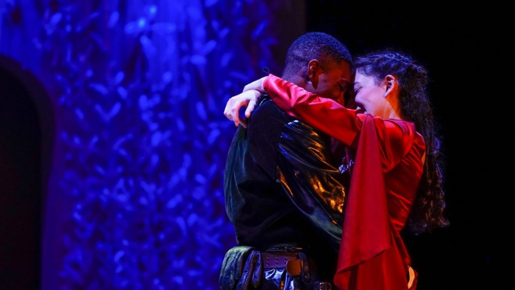 Gender fluidity takes center stage for 'Romeo and Juliet' at the Ring Theatre