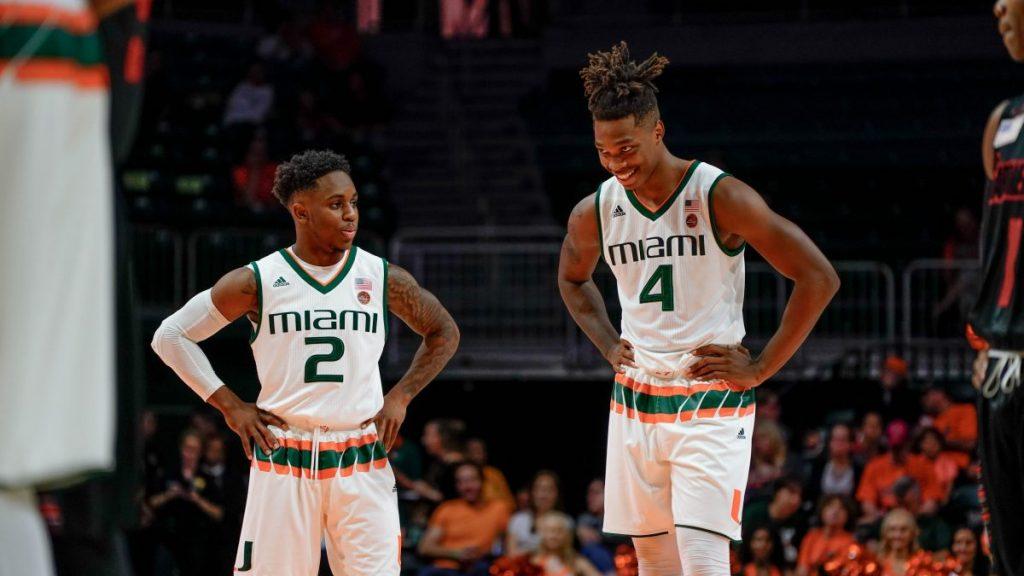 Basketball brotherhood fuels team chemistry