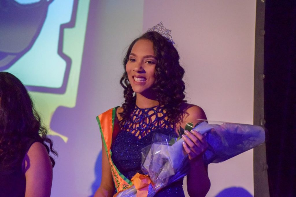 Gallery: Homecoming King and Queen Pageant