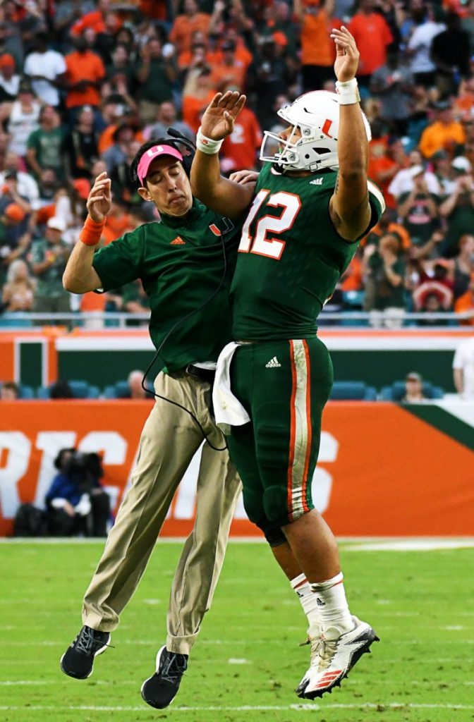 With players finally healthy, Canes anticipate chance to clinch division