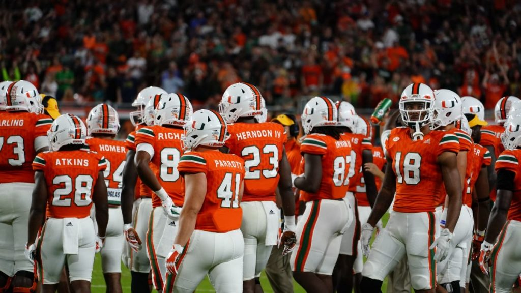 Hurricanes continue to silence critics week after week