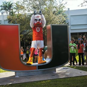 What do we take for granted at The U?