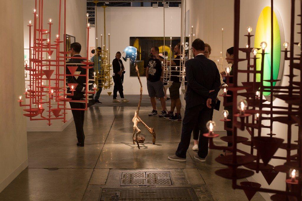 Art Basel Event Guide