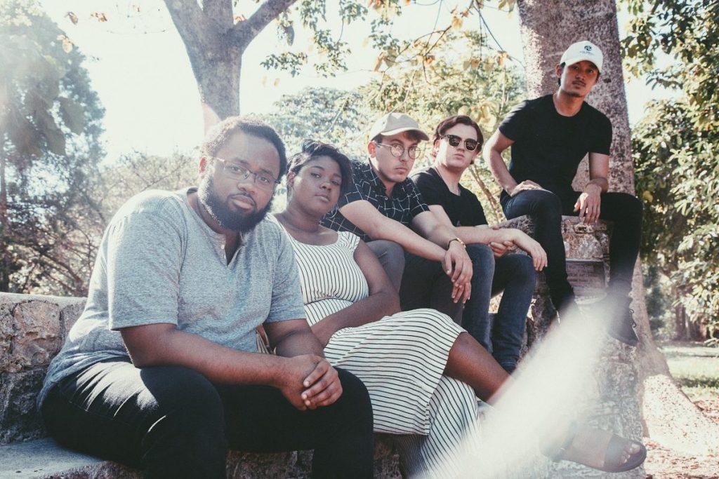 SHENZI Music exudes soul at Wynwood Yard