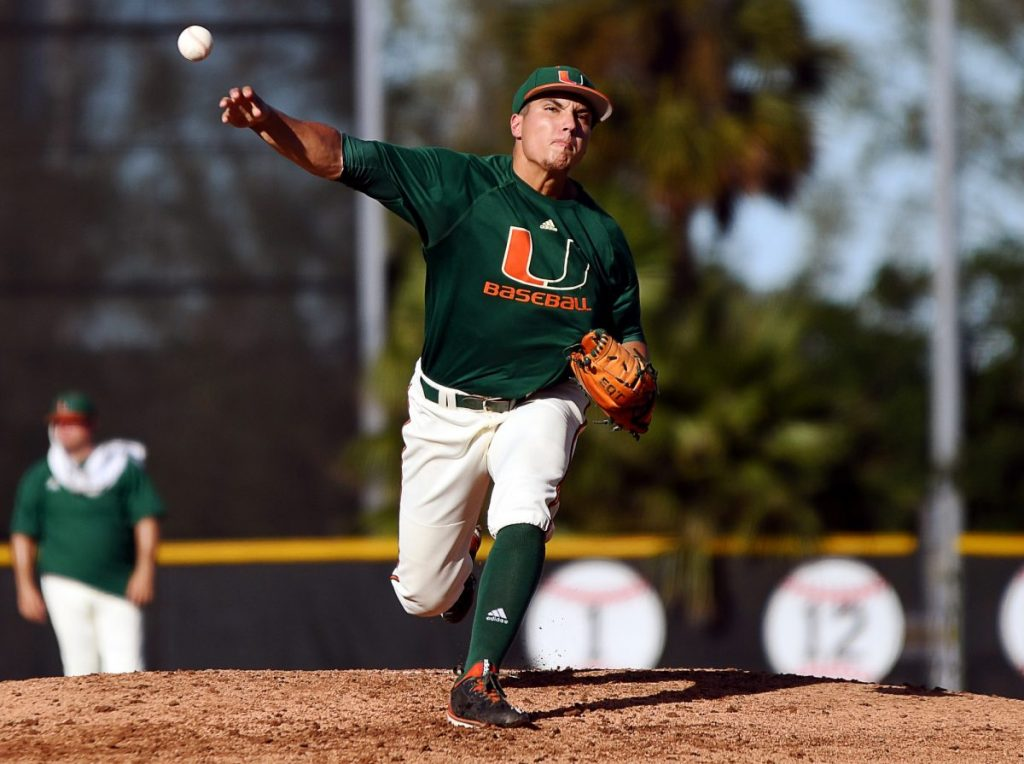 Canes poised to put 2017 shortcoming behind them