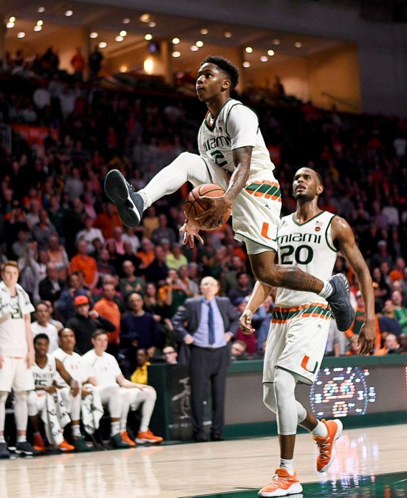 ACC Predictions: Miami faces off against N.C. State, Louisville, Florida State