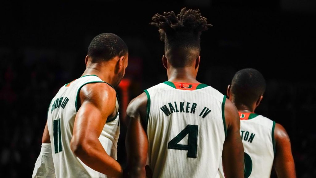 Midseason grades: Miami's starting lineup