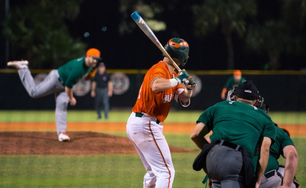 Miami opens season with FanFest, Alumni Game