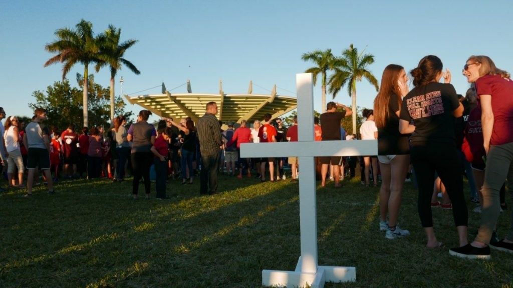 Following Marjory Stoneman Douglas shooting, focus turns to school safety locally and nationwide