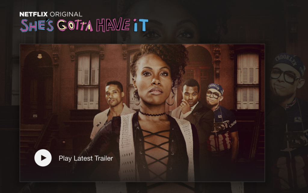 'She's Gotta Have It' remake paints one-dimensional picture of being a queer woman of color