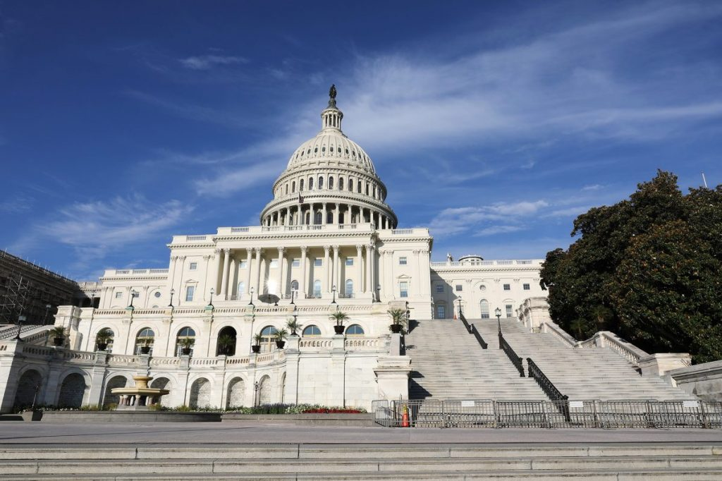 Democrats' acceptance of DACA-endangering bill is an ideological failure