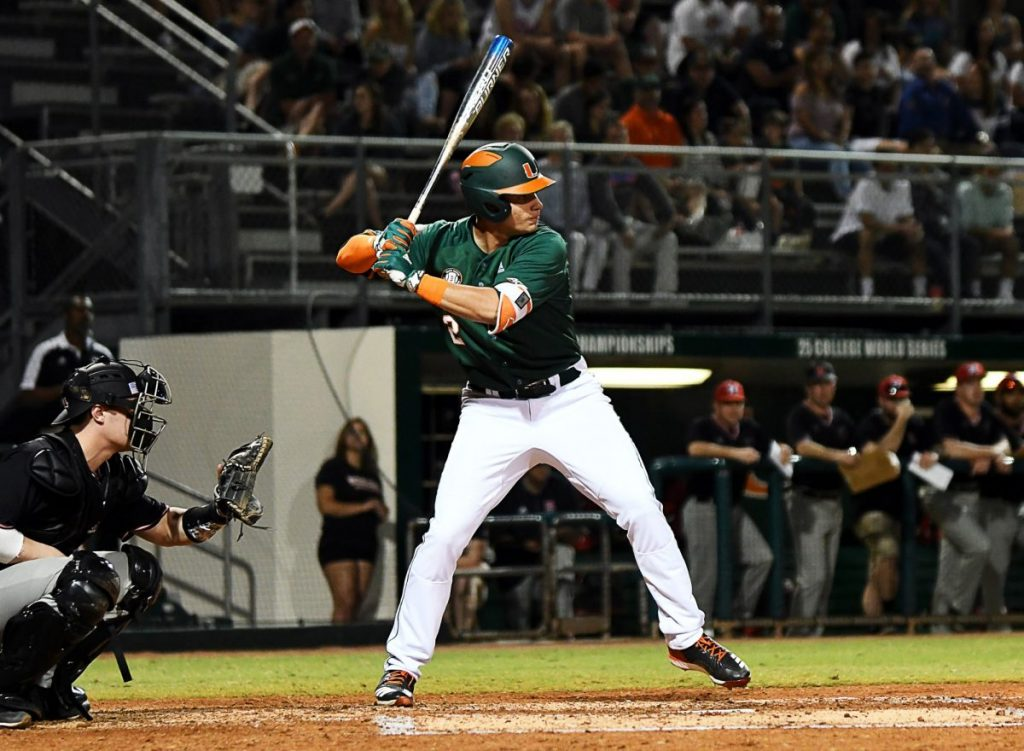 Junior-transfer leads Hurricanes to victory over Scarlet Knights in season opener