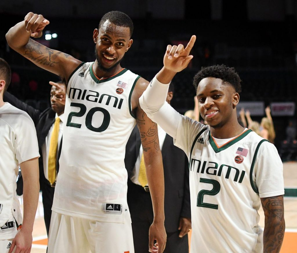 ACC Predictions: UM prepares for Boston College, Virginia and Syracuse