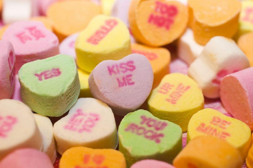 To: me…Love, me