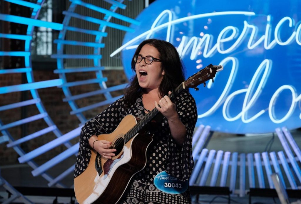 Brief time on American Idol lights fire under Mel Bryant