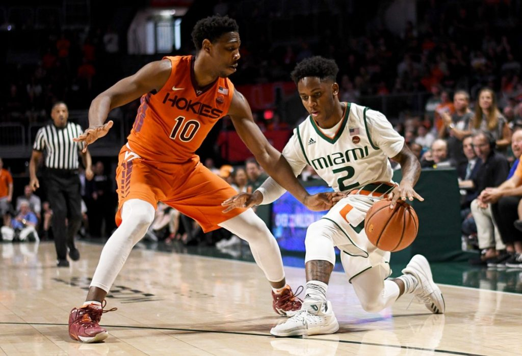 Miami basketball: A season in review