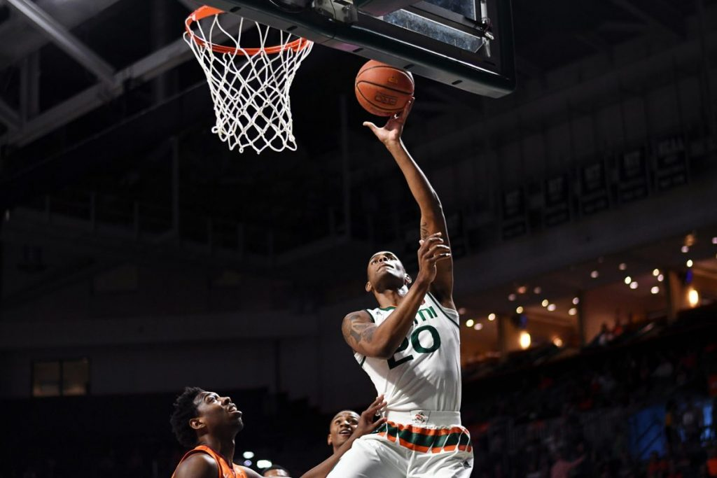 Miami's season ends in heartbreak, last second 3-pointer sends Canes home