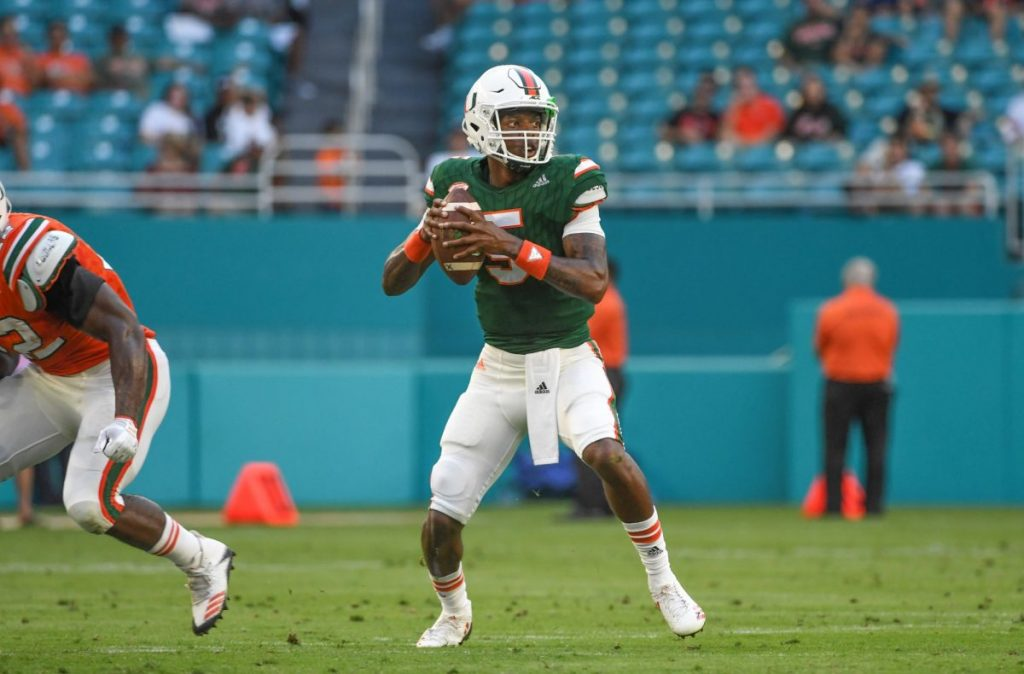 Takeaways from UM spring game