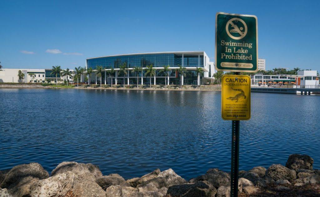 Hug the Lake holds deeper meaning for UM community