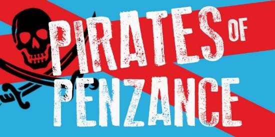 'Pirates of Penzance' opens Thursday at Ring Theatre