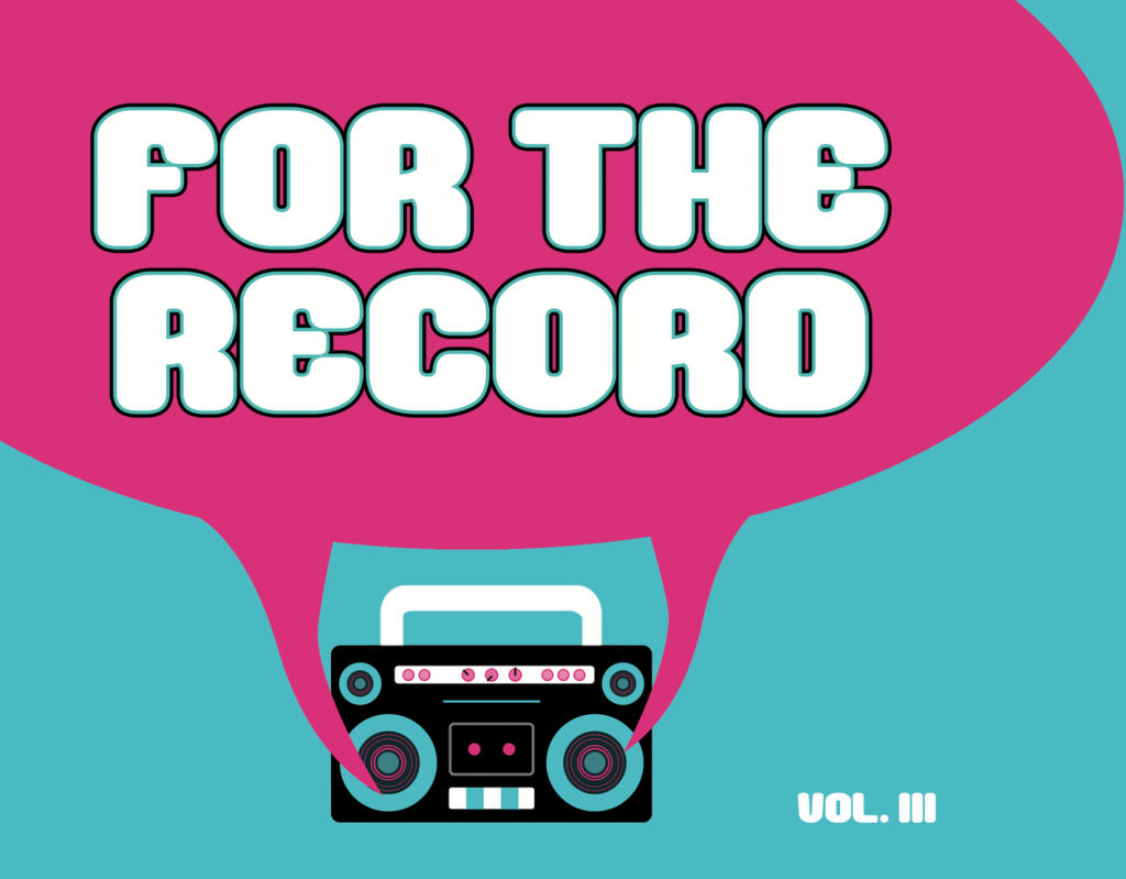 'Cane Records to host 'For The Record: Vol. III' release party