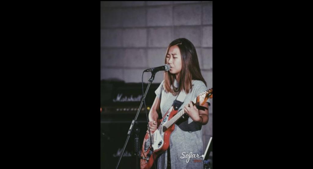 Student Artist Profile: Alice Kim (Hunjiya)