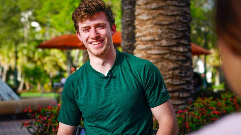 Alex MacDonagh
