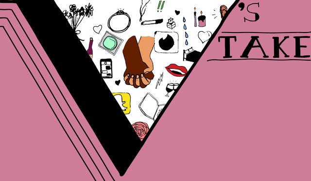 V's Take: Roommate reconnaissance