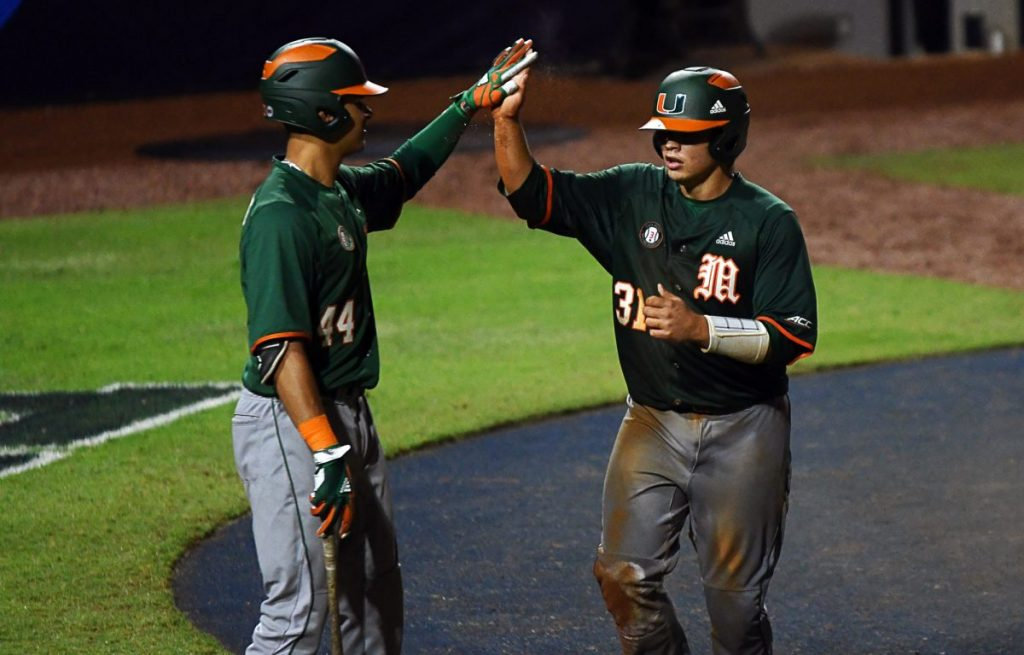 Hurricanes lose in final game to Tigers but win series