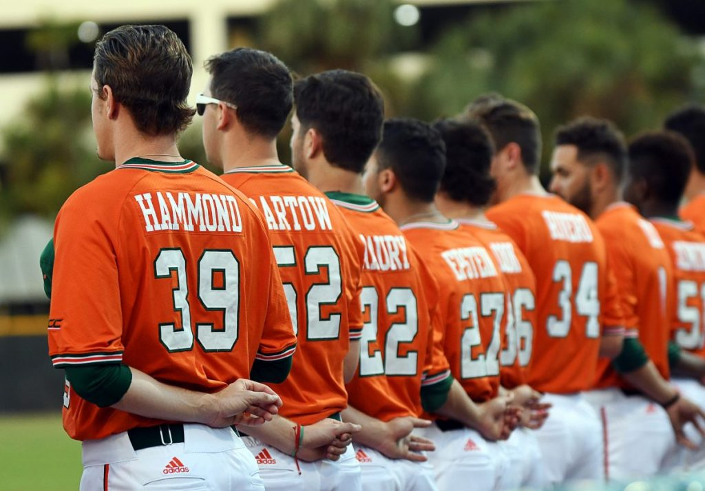 Miami blown out in match to FIU, tournament chances look dim
