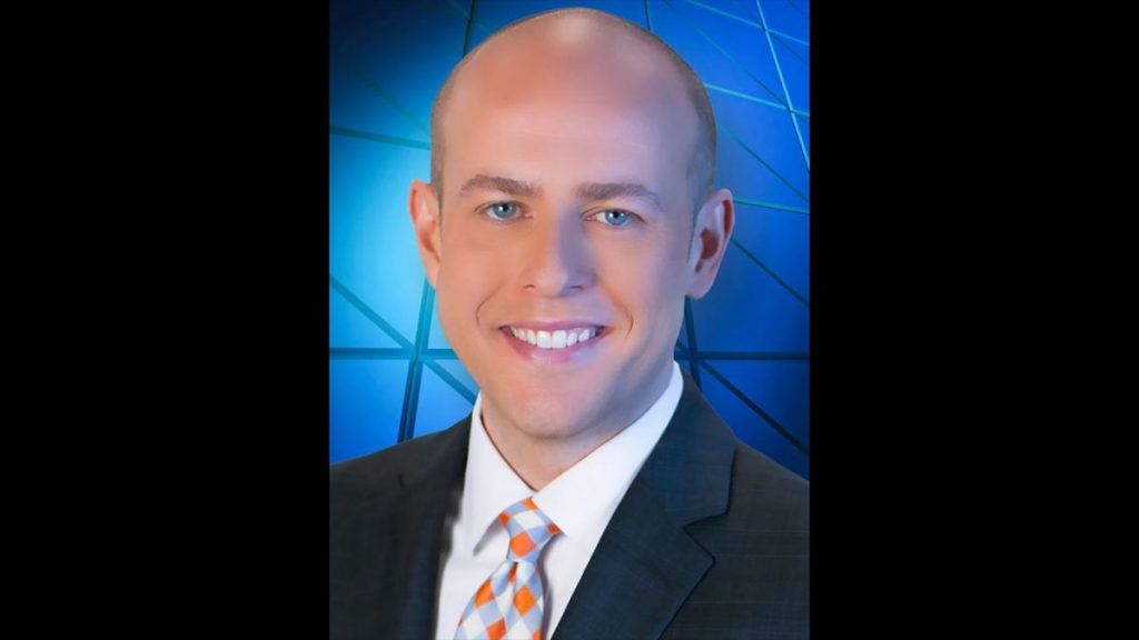 Funeral planned for UM alumnus killed while reporting on extreme weather