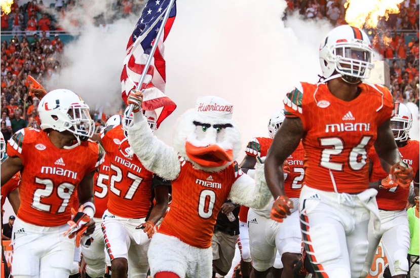 huge discount c1698 d1858 Three breakout players to watch this season – The Miami ...