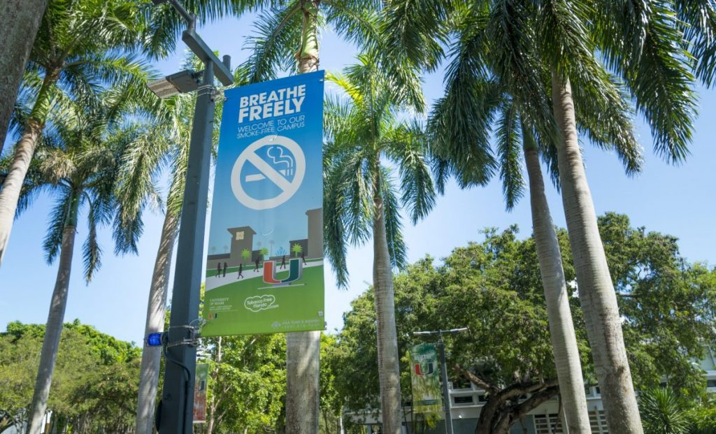 UM increases smoking fines, targets e-cigarette users