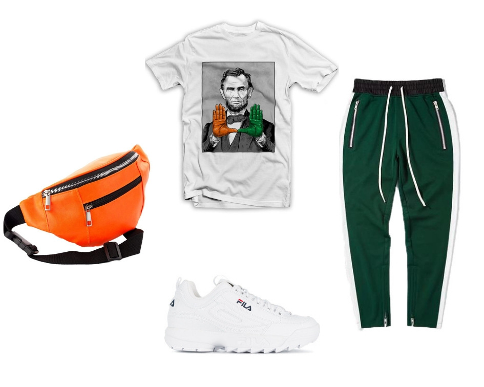 Style Guide: UM vs. Savannah State