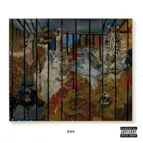 Russ' latest album 'ZOO' flies in the face of critics