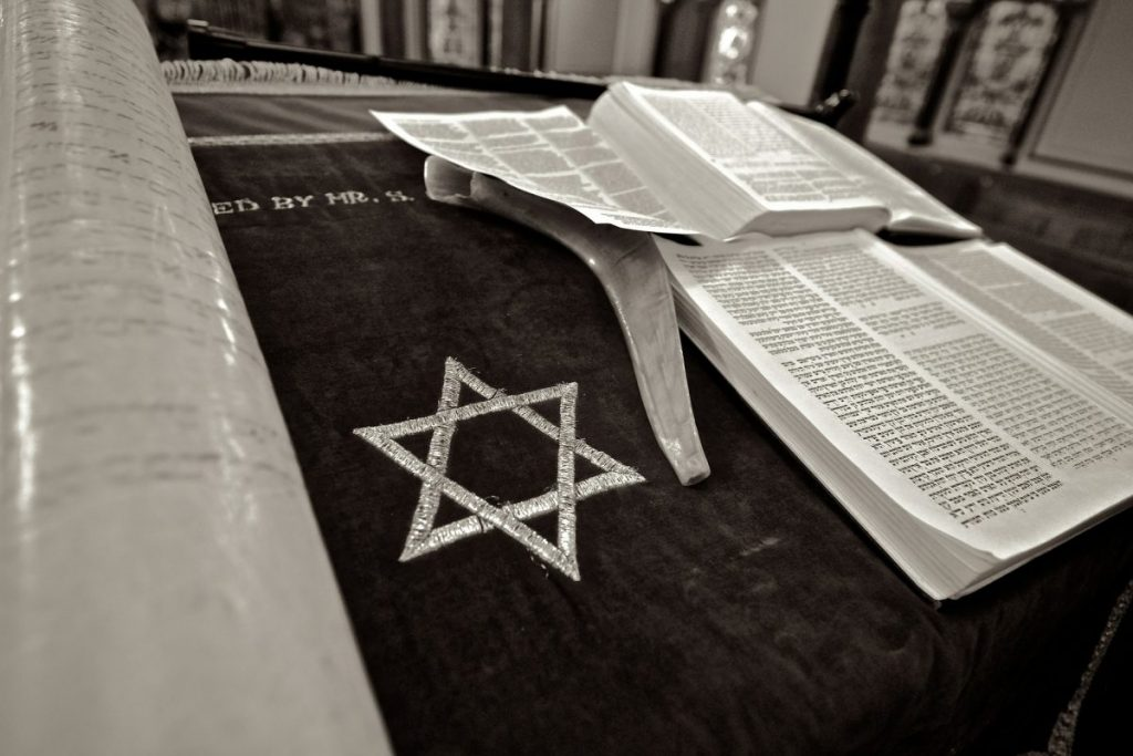 Yom Kippur forgiveness in the face of hate
