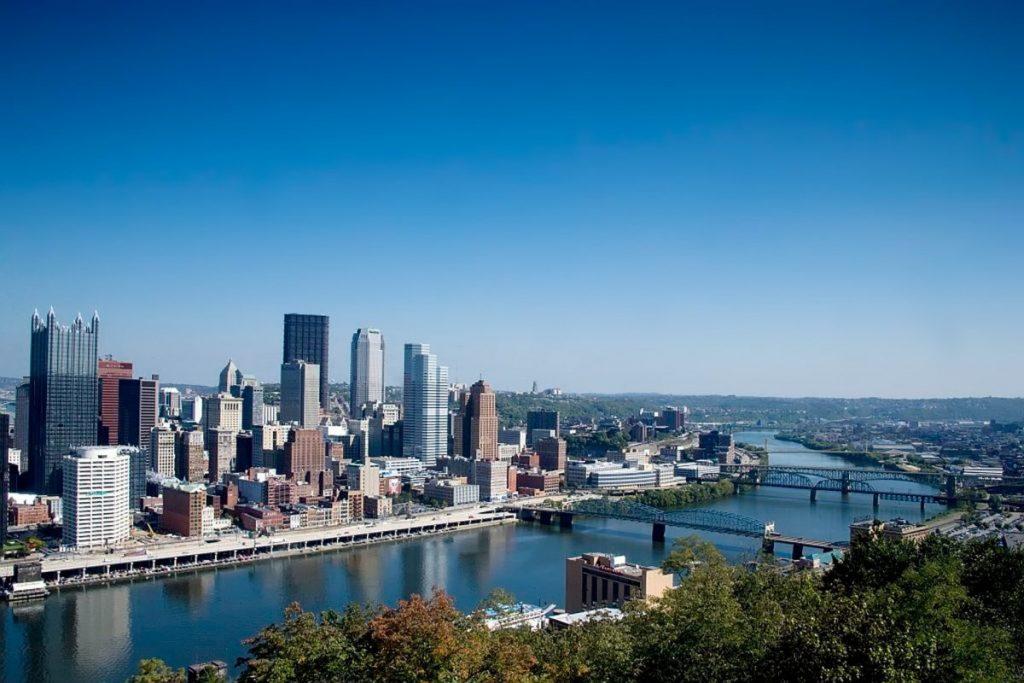 Pittsburgh proud