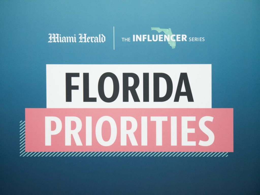 Florida Priorities Summit blog